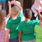 Verschoontafel kleuterschool beter kan niet