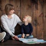Wat maakt een baby aankleedtafel ruimtebesparend?