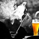 Horeca Terrasheaters & Terrasverwarming voor Gelukkige Rokers in Rookruimte mbt Rookverbod
