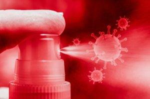 Coronavirus Desinfectiemiddel & Dispenser: Ons Standpunt