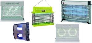 Elektrische Insectenverdelger: Weg met lastige Vliegen, Wespen en Muggen!