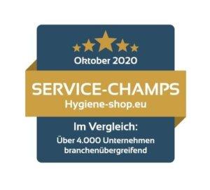 Wéér Testwinnaar!! Hygiene-shop Winnaar Website & Online Service