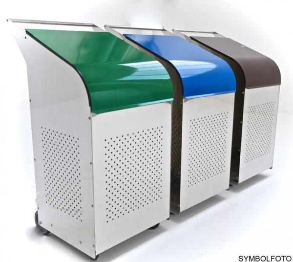 Graepel G-Line Pro Ecobin Dustbin 270 liters G-line Pro K00032104