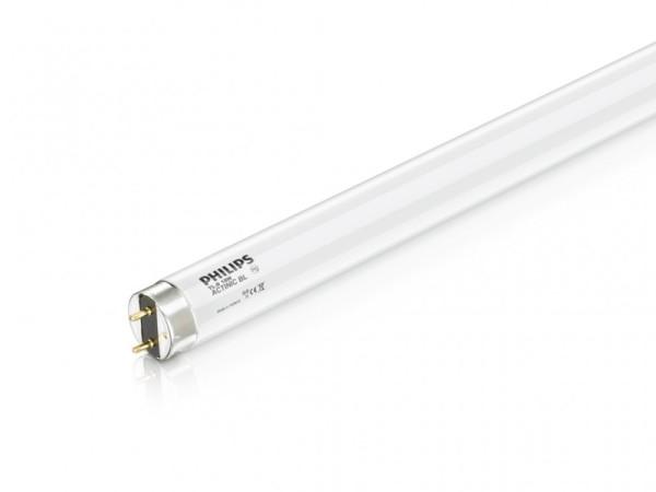Vervangende UV-lamp van Philips Actinic met 18 watt voor professionele hygi'ne en een levensduur van 8000 uur Insect-o-cutor TPX18-24S