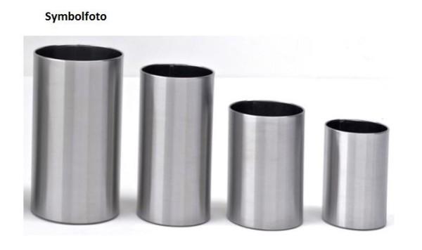 Pieno hoogwaardige design RvS afvalbak of vuilnisbak Graepel G-Line Pro G-line Pro K00021601,K00021603,K00021605,K00021607
