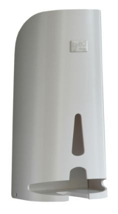 Houten luier dispenser Nappyrette - byBo Design - Gemaakt van houtfineer ByBo Design 20001,20003,20009