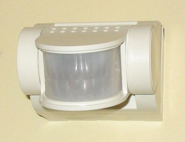 Heatlight PIR passive infrared sensor suitable for infrared heaters up to 3KW Heatlight Infrarot HLOPIR3