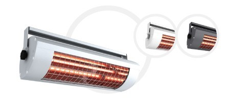 Radiant heater Solamagic 1400 ECO+ Solamagic