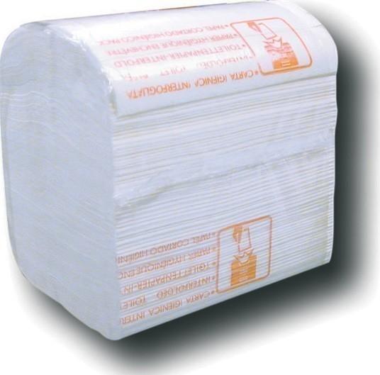 2-laags Toiletpapier Bulkpack 9000 vel 20130