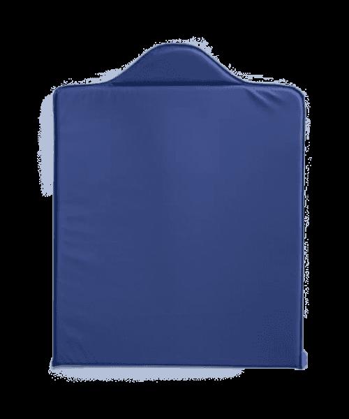 Aankleedkussen voor de timkid KAWA modellen van voor 2012 in blauw of wit. fwasbaar.