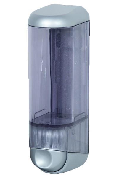 Marplast zeep dispenser gemaakt van kunststof in chroom of satijn wandmontage Marplast S.p.A.