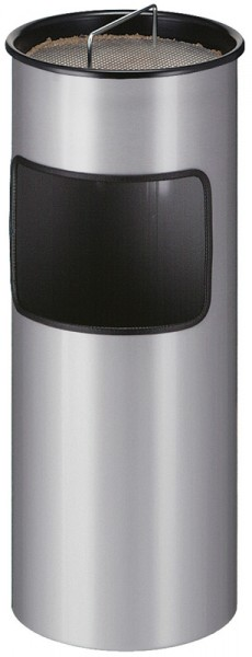 As-papierbak 30 ltr Farbe:Grau 31003044