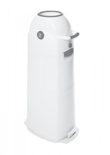 Luieremmer Diaper Champ gebruiksvriendelijk en reukloos - large Diaper Champ 400477,0400401