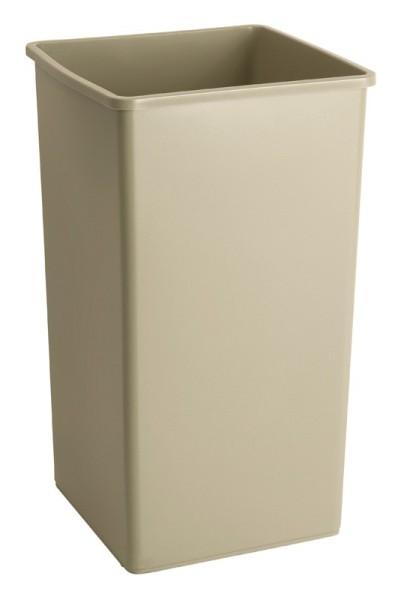 RUBBERMAID rigid lid made of polyethylene for the waste bin RI000115 Rubbermaid VB 003563