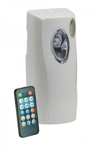 Air Free Premium - Als geur of als anti insecten dispenser met afstandsbediening