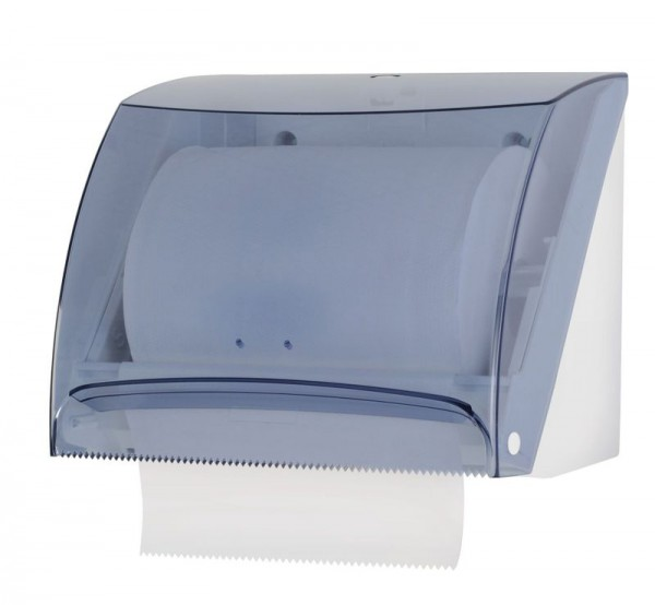 Marplast Combi handtowel dispenser transparent MP518 Marplast S.p.A. 518