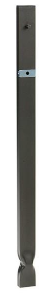 Rossignol manga gray steel post with UV stable powder coating Rossignol 58870