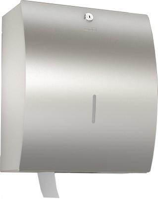 Franke WC-grootrolhouder STRX670 Jumbo voor wandmontage ne gemaakt van roestvrij staal Franke GmbH STRX670
