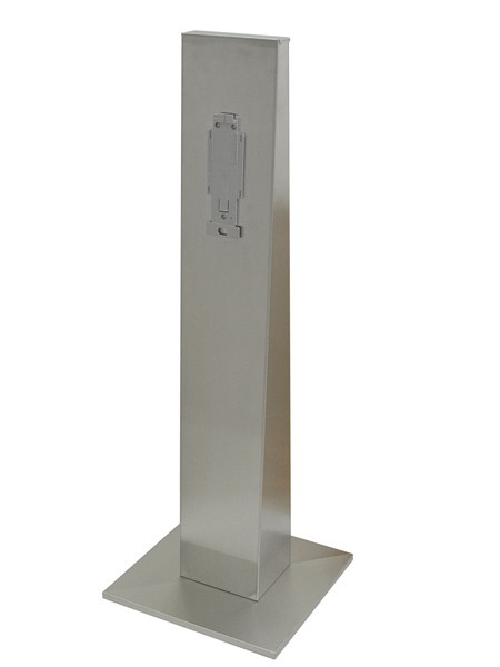 Ophardt ingo-man¨ disinfection point 3400177-3400262 made of stainless steel Ophardt Hygiene 3400177,3400262