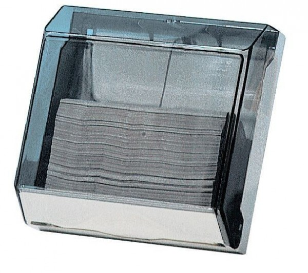 Marplast Paper towel dispenser Multicart transparent MP 537 - 250pcs. C-Folding, Z-Folding Marplast S.p.A. 537