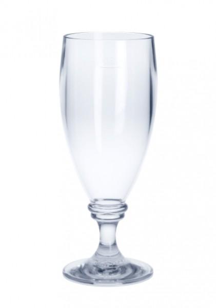 Plastic Dolce Vita Glas 0,3l SAN robuuste voedselkluis herbruikbaar Schorm GmbH 9077