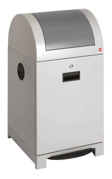 ProfiLine recycling pedaalemmer met binnenemmer 40 ltr, Hailo Hailo 26094285