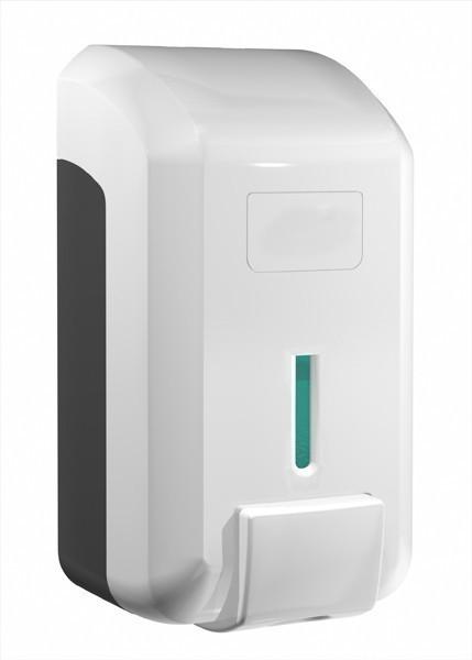 CleanLine schuimzeep Eco dispenser ABS kunststof CleanLine 844478