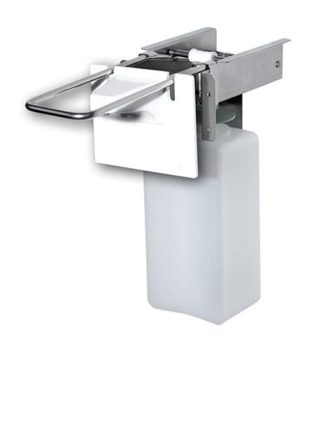 Ophardt ingo-man¨ classic SES Dispenser voor kast installatie Ophardt Hygiene 1416407