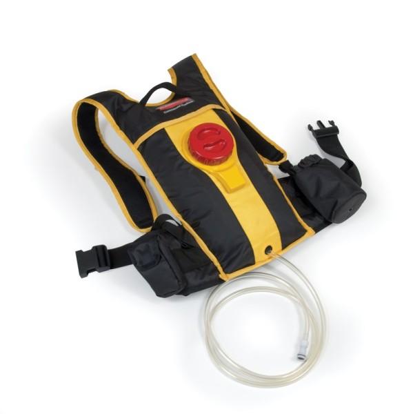 Flow Backpack, Rubbermaid Rubbermaid 76216240