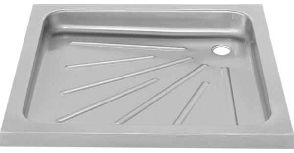 Franke Douchebak BS400 voor opbouwmontage uit roestvrijstaal Franke GmbH BS400, BS401