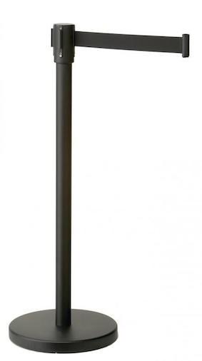 2er set afbakeningspalen gemaakt van staal met coating of roestvrij staal van Rossignol Rossignol 51740,51741