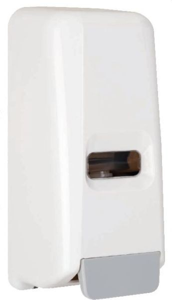 Contract o Box Disinfection & Soap Dispenser 1000ml - dermatologically tested Hyprom SA 1800-020