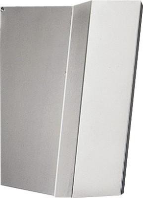 Franke sifonzuil ANMX210 gemaakt van chroomnikkelstaal voor wandmontage Franke GmbH ANMX210
