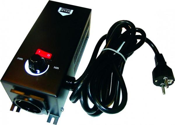 Infralogic elektronische dimmer voor het regelen van infrarood verwarmingen tot 3KW Infralogic Infrarot 3041
