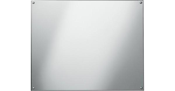 Franke spiegel CHRH501 gemaakt van chroomnikkelstaal voor wandmontage Franke GmbH CHRH501