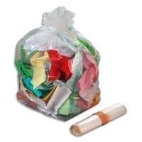 Rossignol 100 stuks doorzichtige vuilniszakken 110 L Rossignol 99105