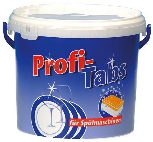 Krachtige en snel oplosbare 2-fase tabletten voor vaatwasmachines Becker 100066-160-000