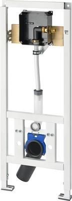 Franke montage-element CMPX143 voor rolstoeltoegankelijke zwevende wc's Franke GmbH CMPX143