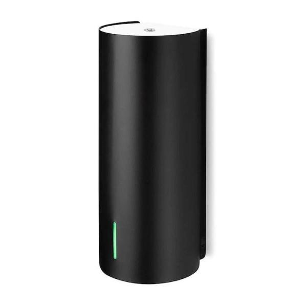 Dan Dryer Bjšrk zeep of desinfectant dispenser in zwart - Winnaar RedDot Award Dan Dryer A/S 3056,3056,3056,3056,3056,3056