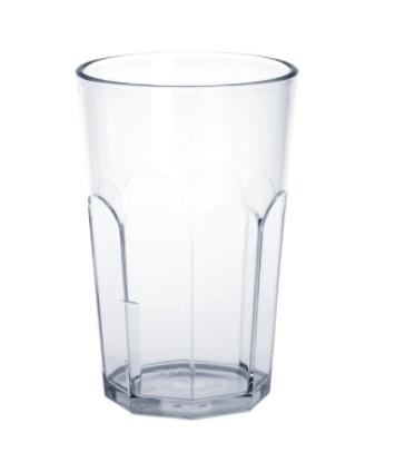 Caipirinha-Glas 0,2l - 0,3l SAN van plastic is onbreekbaar, stapelbaar, heeft een lange levensduur Schorm GmbH 9081,9044