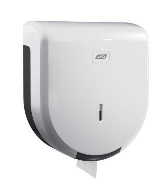 CleanLine Jumbo 200 Toilet papier dispenser ABS kunststof