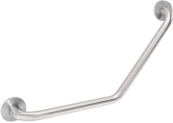 Franke zijgreep 135¡ CNTX700NA voor opbouwmontage gemaakt van roestvrijstaal Franke GmbH CNTX700NA