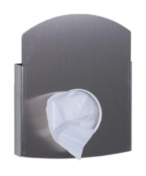 Dutch-Bins Hygi'nezakjesdispenser voor papier en plastic zakken Dutch-bins 13062,13063
