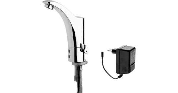 Franke opto-elektronische gestuurde mengkraan voor wastafels DN 15 met perlator Franke GmbH AQRE133