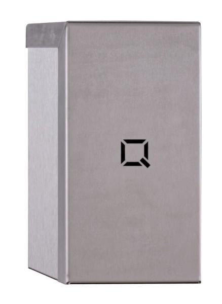 Qbic-Line Luchtverfrisser RVS Qbic-line 7310