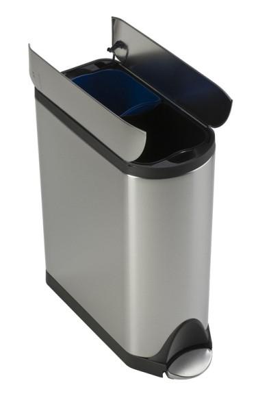 Butterfly Recycler, Simplehuman Simplehuman 10015637