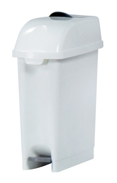 Marplast MP729 Narrow 17l pedal bin for lady - pannies Marplast S.p.A. 729