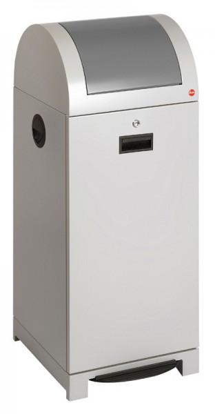 ProfiLine recycling pedaalemmer met binnenemmer 70 ltr, Hailo Hailo 26097460