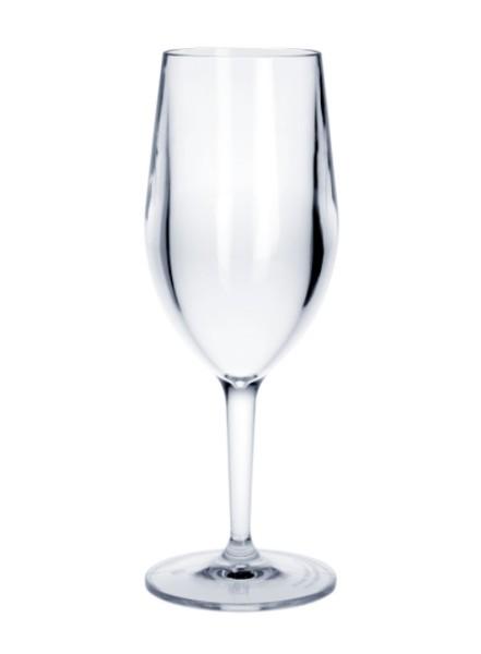 Plastic wijnglas Vinalia 1/8l SAN kristalhelder herbruikbaar vaatwasserbestendig - Schorm GmbH 9080