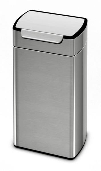 Rectangular Touch-Bar Bin 30 liter, Simplehuman Simplehuman 10015590